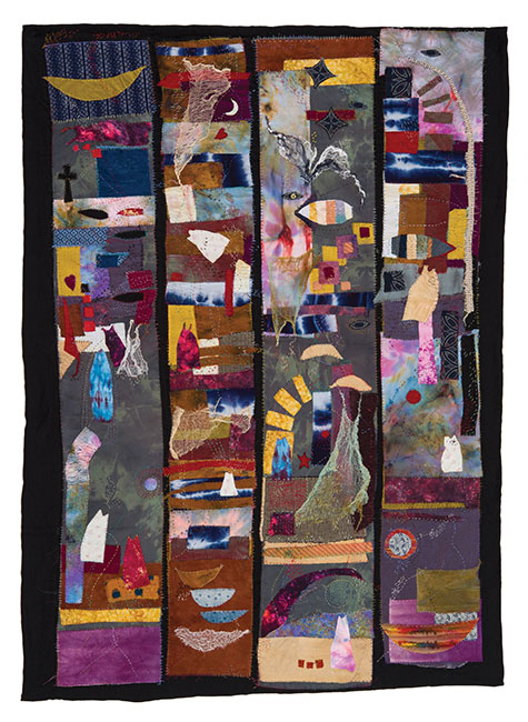 Quilt National 2015