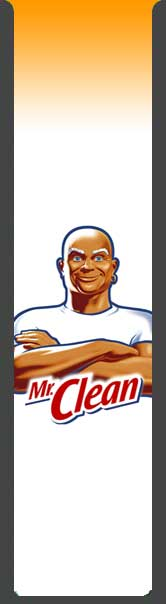 Mr Clean Contest