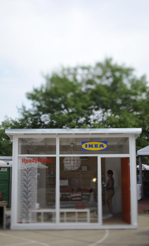 ReadyMade/Ikea > July 2011